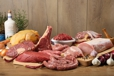 meat poultry